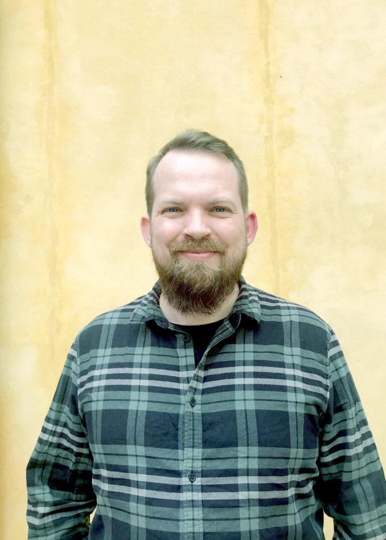 Tobias Aske Kristensen (he/him)