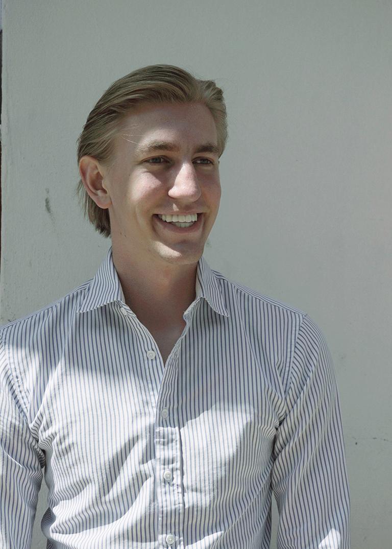 Casper Øhlers
