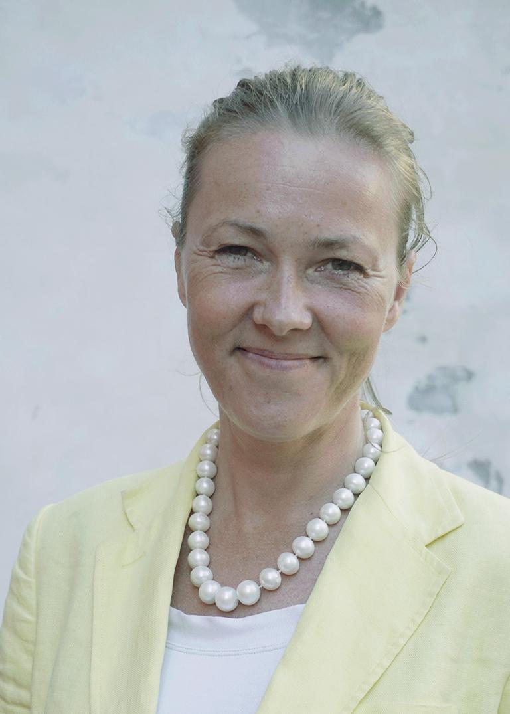 Stine Johansen